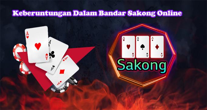 Keberuntungan Dalam Bandar Sakong Online