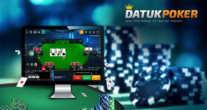 Rahasia Pemain Judi Poker Online Bisa Menang Terus